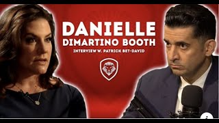 Danielle DiMartino Booth of Quill Intelligence with Patrick Bet-David of Valuetainment