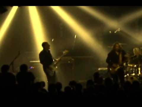 One more time - Black Jesus live in der Markthalle Hamburg 3.10.2012