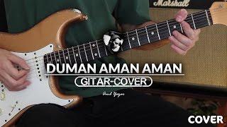 Duman - Aman Aman (Gitar Cover)