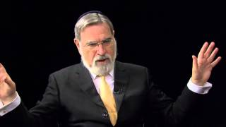 Rabbi Lord Jonathan Sacks: Life Worth Living and the Jewish Tradition