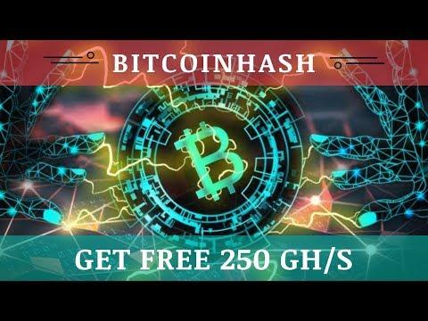 Bitcoinhash.net отзывы 2019, mmgp, обзор, Bitcoin Cloud Mining, get Free 250 Gh/s