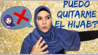 Puedo quitarme el hijab/velo?  Es para siempre?