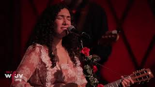"""Bedouine   """"When You're Gone"""" (Live At Rockwood Music Hall)"""