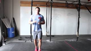 How To Do Double Unders for CrossFit - Technique WOD