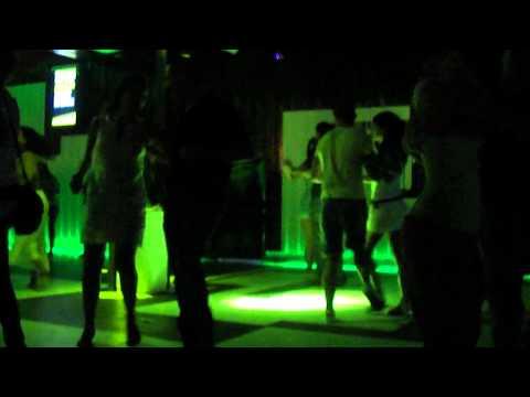 VALENCIA -HIGH CUBE LATIN CLUB