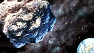 Huge asteroid to narrowly miss Earth