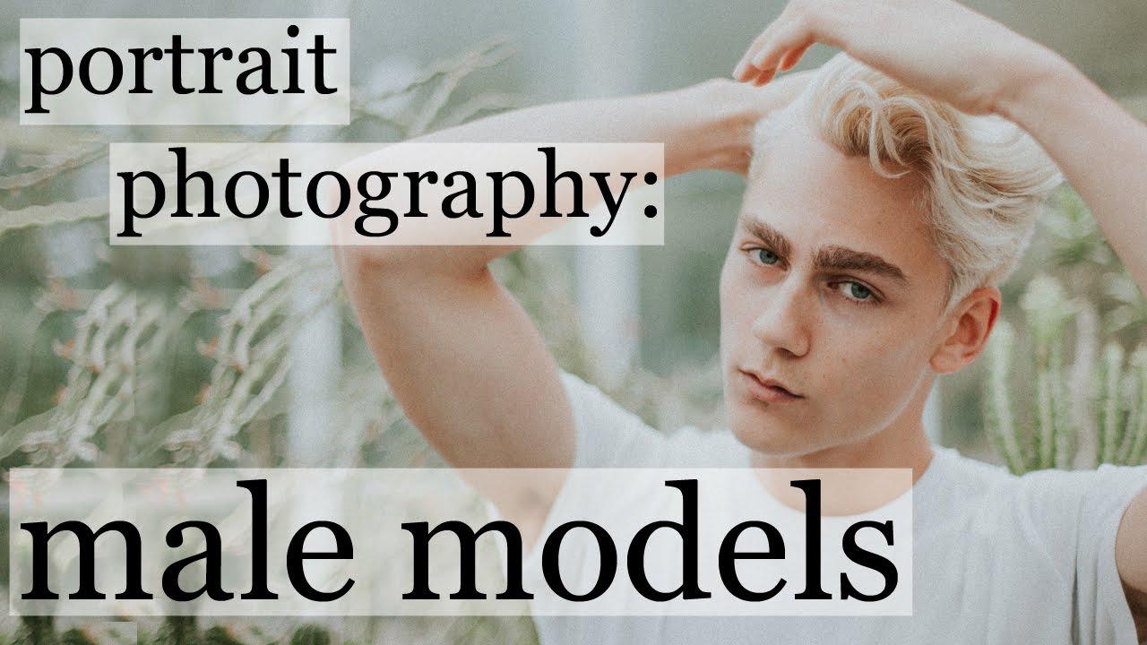 HOW TO PHOTOGRAPH GUYS | Gay Life