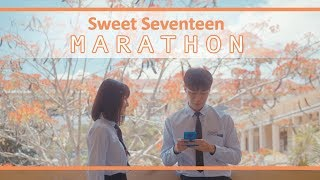 [SWEET SEVENTEEN] - MARATHON | Trịnh Thảo, Duy Dương, Mạnh Lân, Liz | DADA Studio Việt Nam