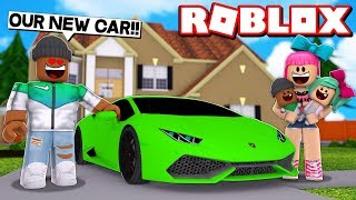 *NEW* LEGENDARY SUPERCARS UPDATE!! | Roblox Adopt Me