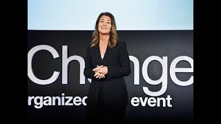 Melinda Gates: What nonprofits can learn from Coca-Cola