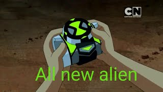Download Ben 10 Reboot season 3 | Intro | All new alien Youtube to