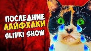 Последние Лайфхаки SlivkiShow | Конец эпохи... (Похороны) feat. Тимур Сидельников