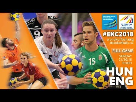 Fleur Hoek vanmiddag live bij Studio Sport in finale EK korfbal