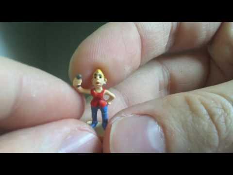 Party bei Asterix 🐗🔥 - Das gallische Dorf des Asterix Ausgabe 24 Unboxing Full HD