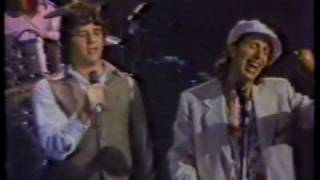 Steve Miller Band - Jungle Love (studio version)
