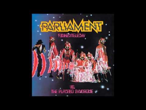 Flashlight — parliament   last. Fm.