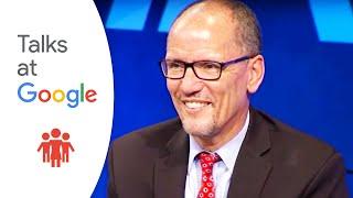 U.S. Secretary of Labor | Thomas E. Perez | Talks at Google
