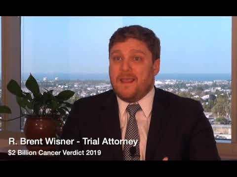 Billion-Dollar Cancer Verdict Lawyer Discusses Zantac (Ranitidine) Link to Cancer
