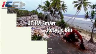Smart Recycle Bin