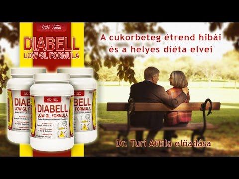 Mi a diabétesz mellitus 2. fokú