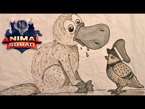 Pen & Paper: 9/11- Animal Squad VII | Krieg im Tierheim
