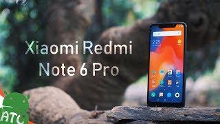 Xiaomi Redmi Note 6 Pro Review in Bangla   4K   ATC