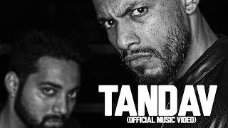 Tandav Dino James Ft Girish Nakod Official Music Video