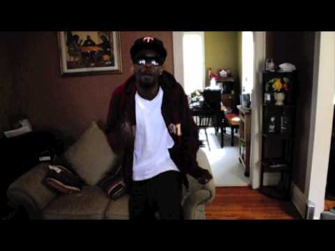 IceDude - Hard up Norf Freestyle (Official Music Video)