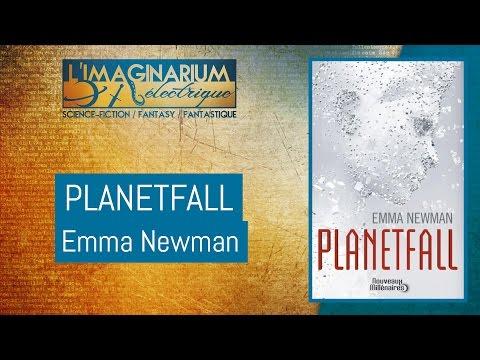 Planetfall Emma Newman Epub