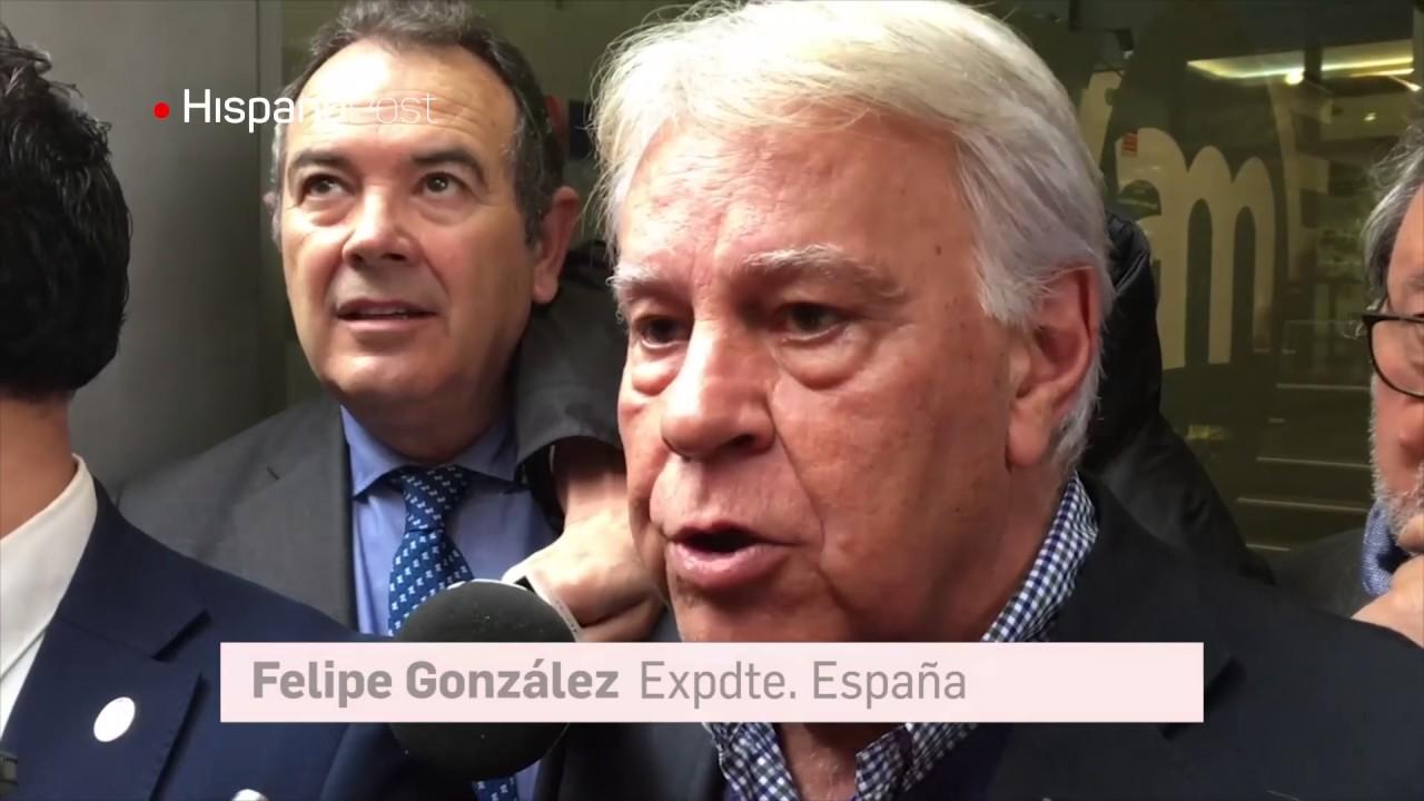 Personalidades españolas se unen para pedir la libertad de  Leopoldo López