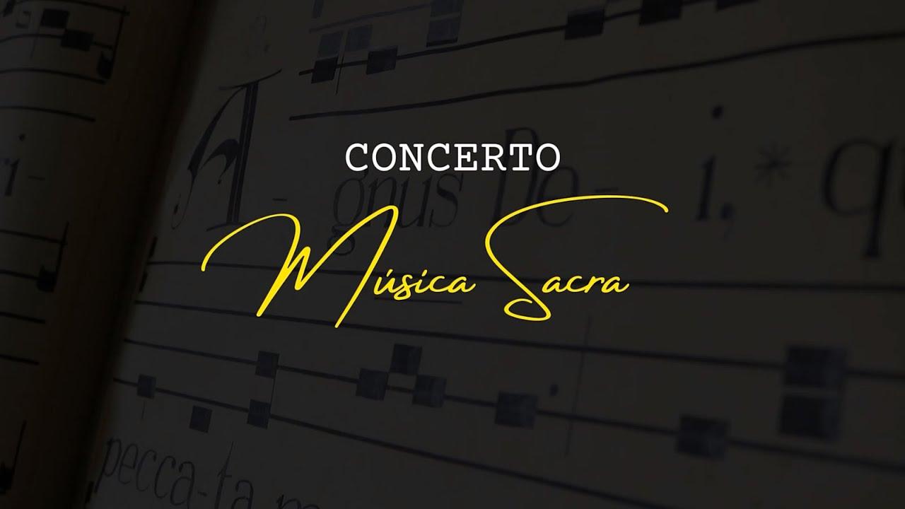 Canarinhos de Petrópolis | Concerto de Música Sacra