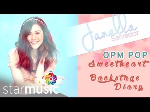 Janella Salvador – OPM Pop Sweetheart Backstage Diary (Episode 6)