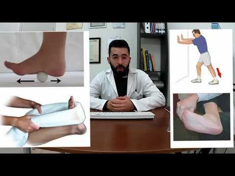 Iodio e ammoniaca a dolori articolari