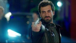 Poyraz Karayel 37. Bölüm - Poyraz, İsmail Karayel'i vuruyor!