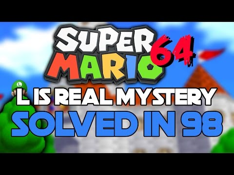 15 FUN And SILLY Cheat Codes For Super Mario 64 - تنزيل يوتيوب