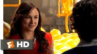 Step Up All In (2/10) Movie CLIP - Sean Meets Andie (2014) HD