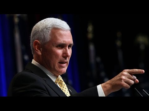 The Vice-Presidential Debate: The WORST Line