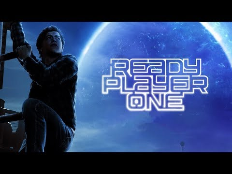 READY PLAYER ONE do kina? ŽE VÁHÁTE!