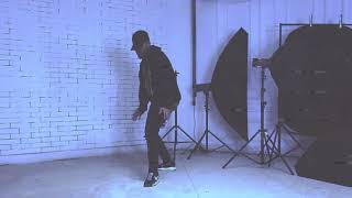 Trey Songz - Chi Chi feat. Chris Brown ( Freestyle dance video by Joey Abuessia )