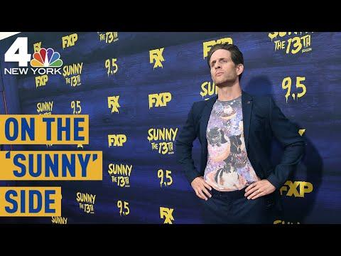 'It's Always Sunny' with Glenn Howerton   New York Live