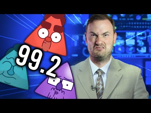 Triforce! #99.2 - Here's the News