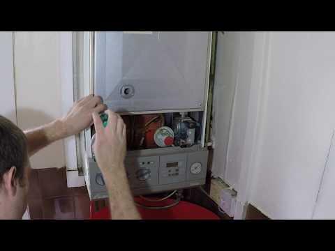 Ferroli Boiler Repair Ferroli Optimax He Plus 31c Diverter Valve Fixed