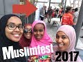 THE TIME WE MET KHALED SIDDIQUE MUSLIMFEST 2017
