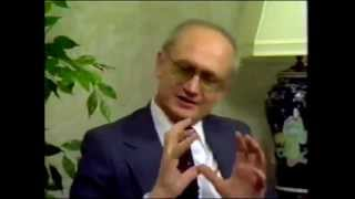 KGB Defector Explains Psychological Warfare, Ideological Subversion (1984)