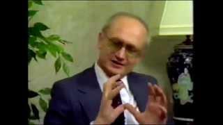 KGB Defector Explains Psychological Warfare, Ideological Subversion (1984)