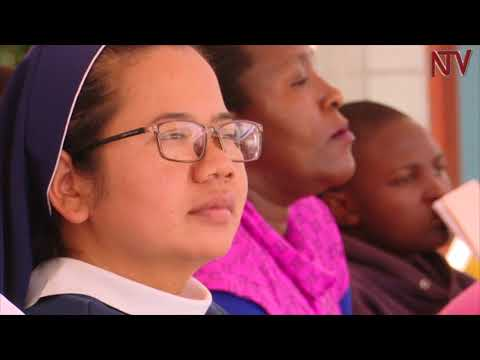 Archbishop Lwanga warns against suppressing dissent