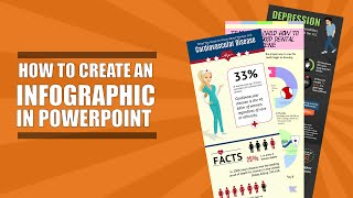 How To Create An Infographic In Powerpoint - Part 1