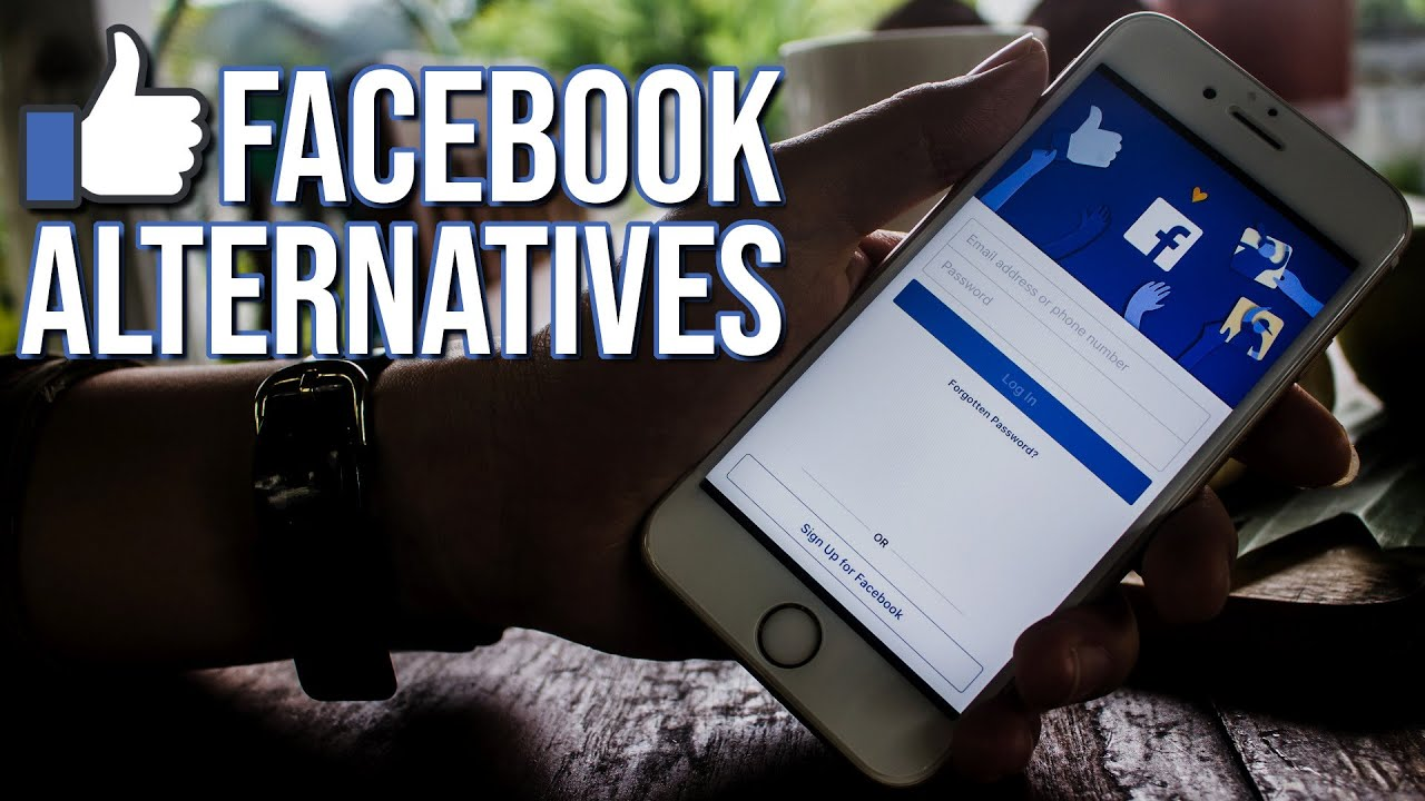 Facebook: some alternative apps to leave it