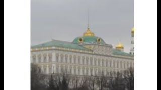 Флаг над Кремлёвским дворцом спущен! Что готовят власти к 21 марта