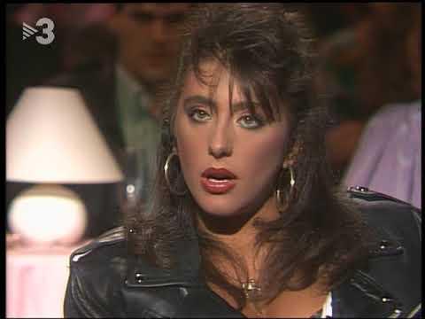 Sabrina - Boys & Hot Girl ( Àngel Casas Show   08.12.1987)